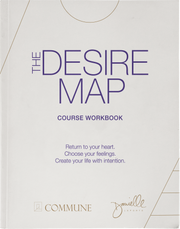 The Desire Map Course Workbook