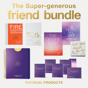 The Super-generous Bundle (Physical Products)