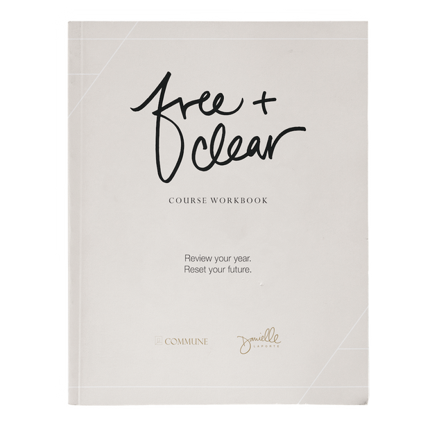 Free + Clear Course