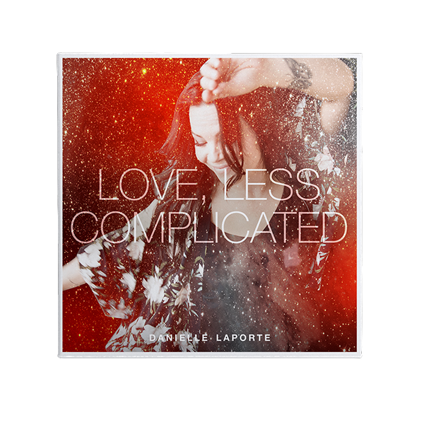 Sonic Collection: Love, Less Complicated