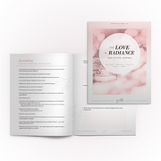 The Love + Radiance Meditation Kit