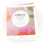 The Embrace Meditation Kit