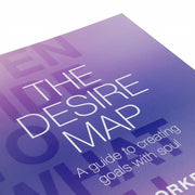 The Desire Map Workbook - 3 Pack