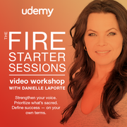 The Fire Starter Sessions Video Workshop