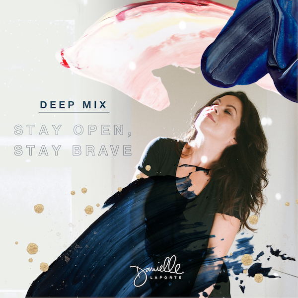 Sonic Collection: Deep Mix. Stay Open, Stay Brave