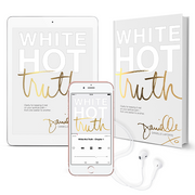White Hot Truth: Bundle