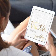 White Hot Truth: eBook