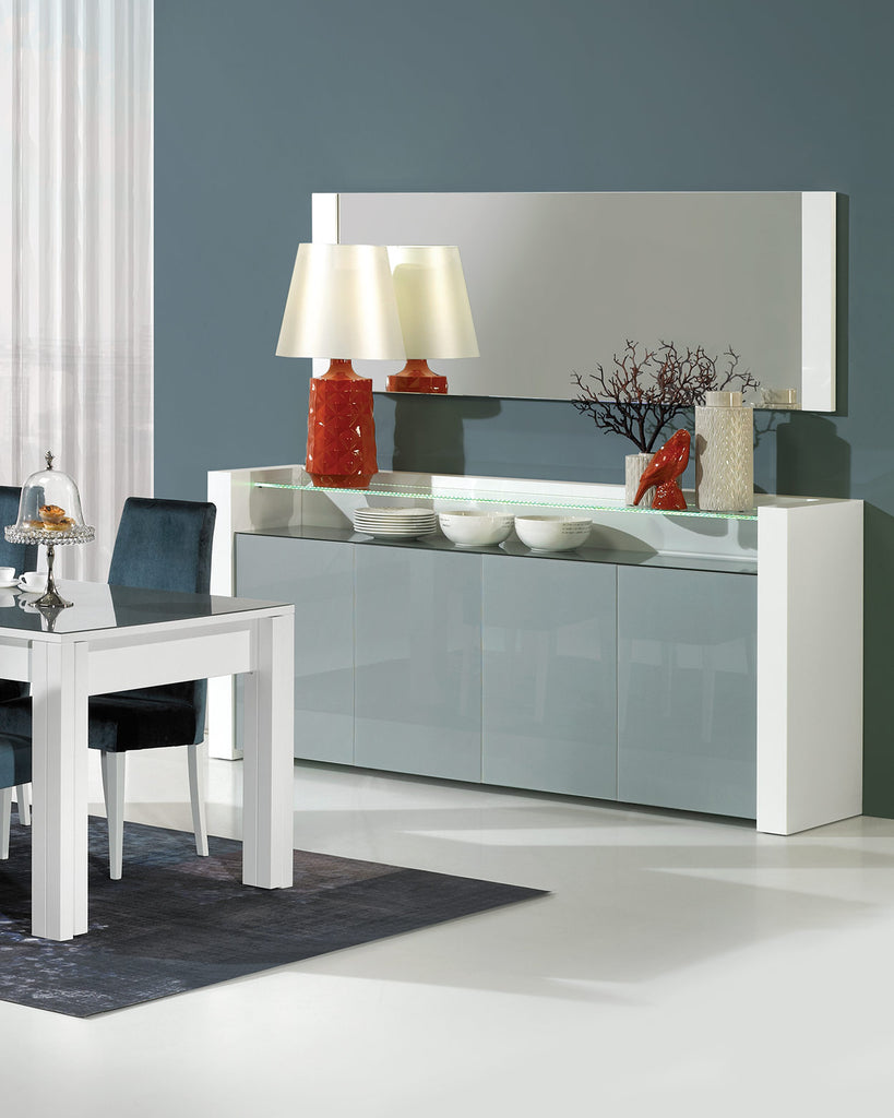 Elegant and luxury sideboards to transform your dining room .