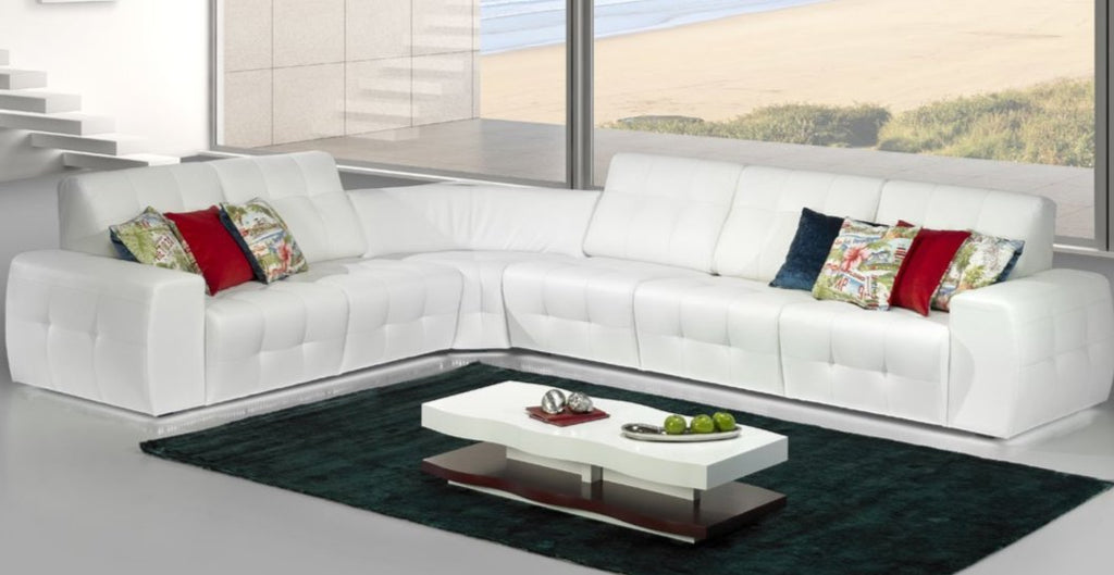 Madrid Corner Sofa - with sound system