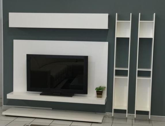 Milano TV Combo- 5 Pieces