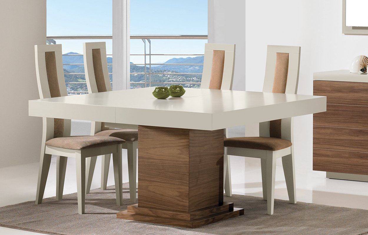 Galeria Antarte Dining Tables Extendable Tables Tables