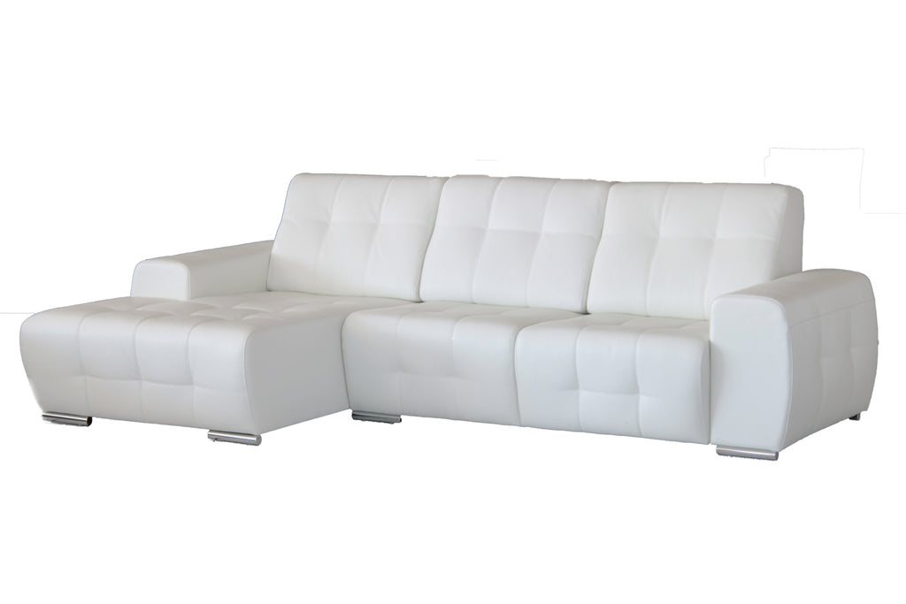 Madrid L-Shape Sofa