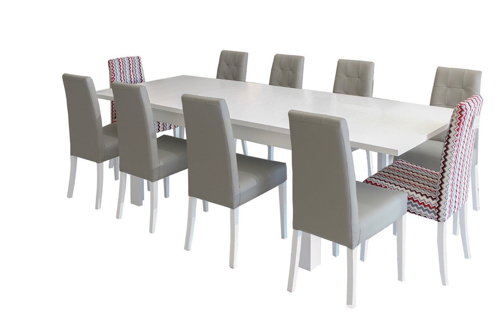Monaco Extendable Dining Table