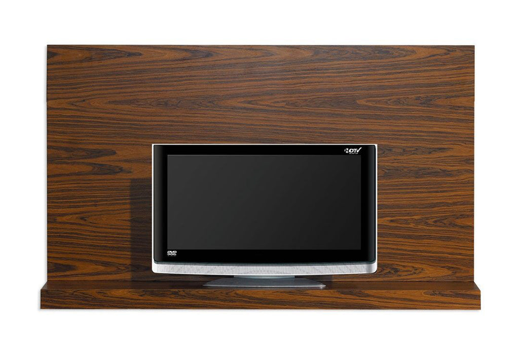 Wall mounted plasma tv  unit