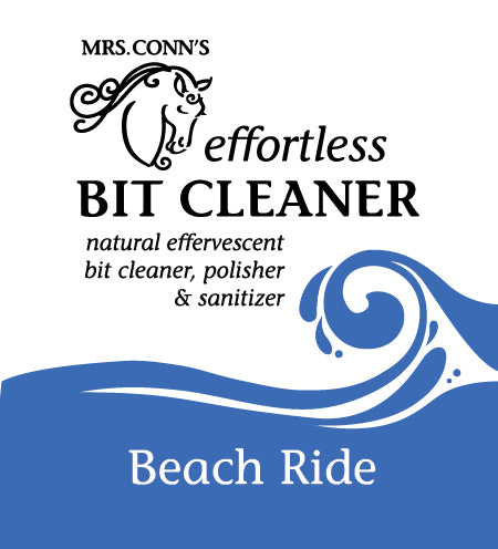 Effortless Bit Cleaner - LE Beach Ride