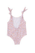 Mabel one piece - rose floral