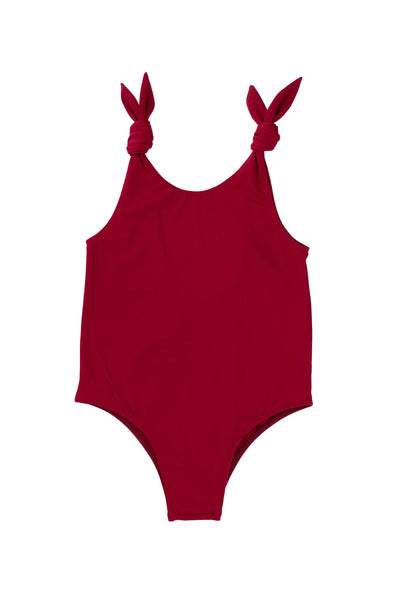 Mabel one piece - berry