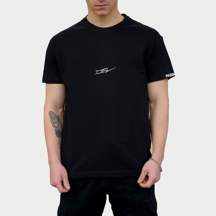 Passionate Basic T-Shirt | Men  cev-apparel.myshopify.com