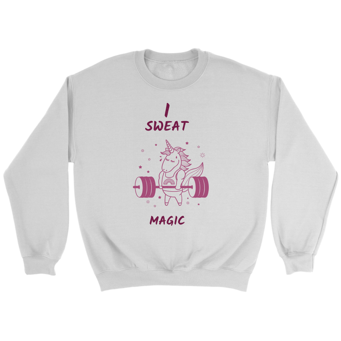 I Sweat Magic Sweatshirt