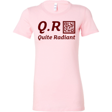 Load image into Gallery viewer, Quite Radiant Short Sleeve Tee