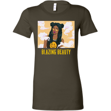 Load image into Gallery viewer, Blazin Beauty Tee
