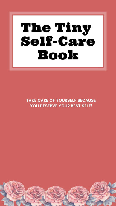 The Tiny Self-Care e-Book