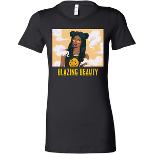 Blazin Beauty Tee