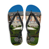 Winery Theraphina Logo Flip-Flops