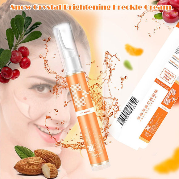 High Quality Instant Blemish Removal Gel Freckle Remove Whitening Anti-Wrinkle Moisturizing Essence