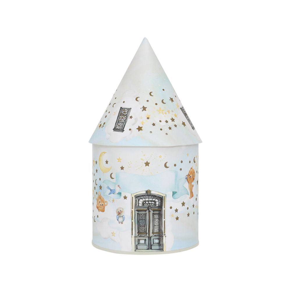 Splosh Baby Boy Customisable Light Up House