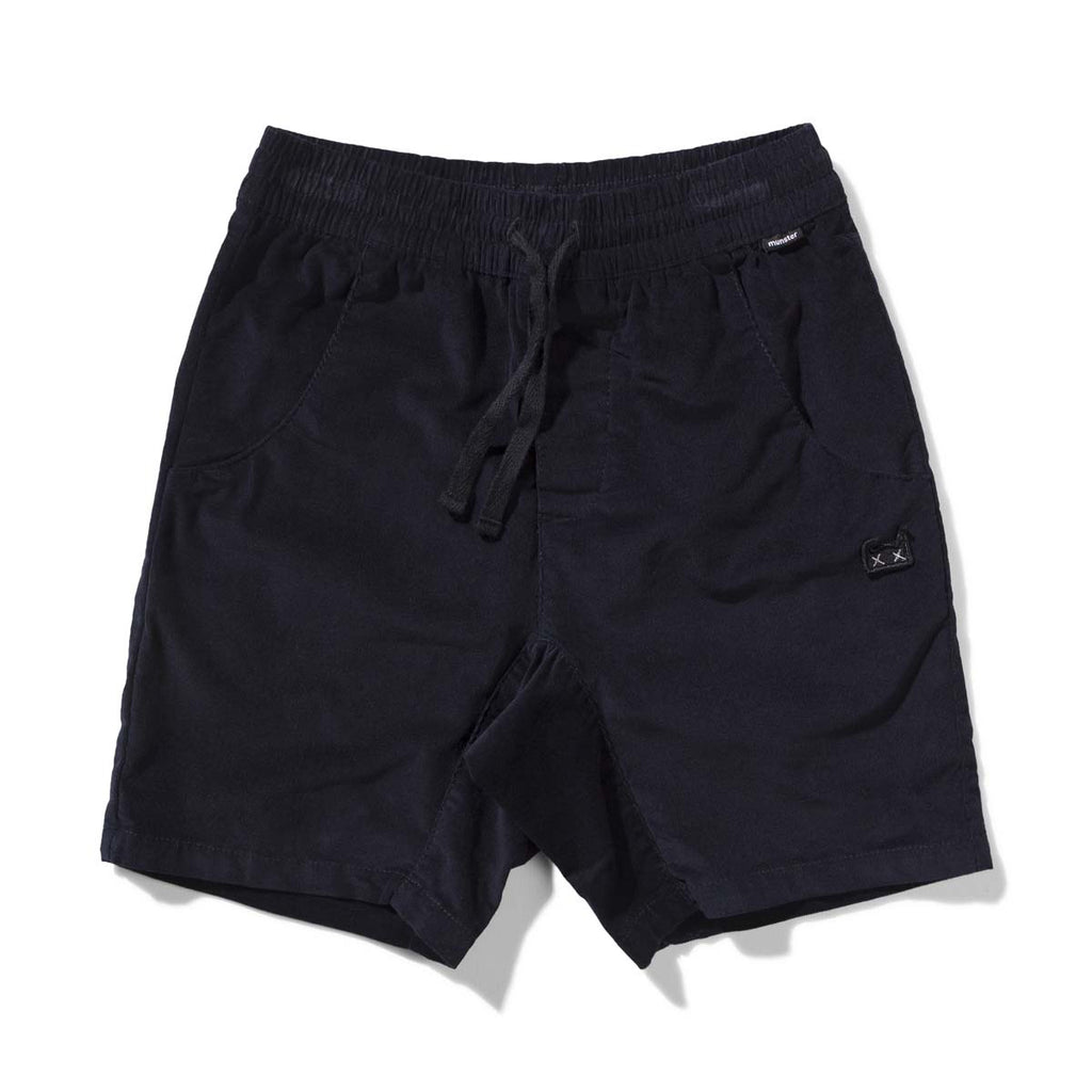 BEAT UP 2 SHORT NAVY