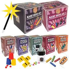 Magic Tricks Assorted