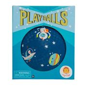 Play Balls - Space
