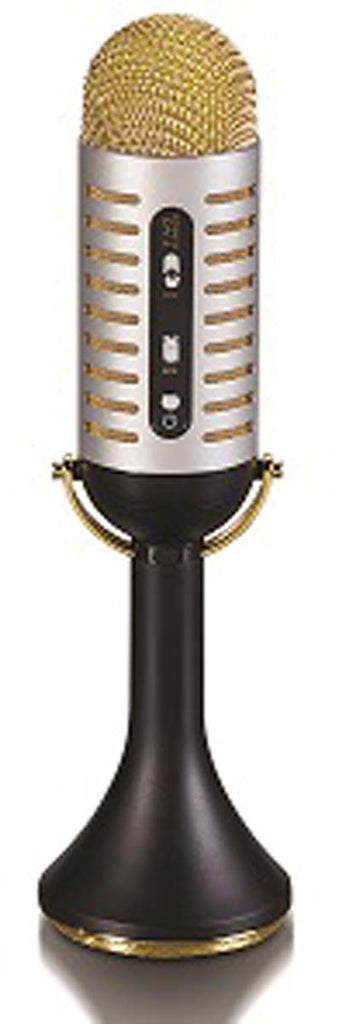 Musical Microphone Bluetooth