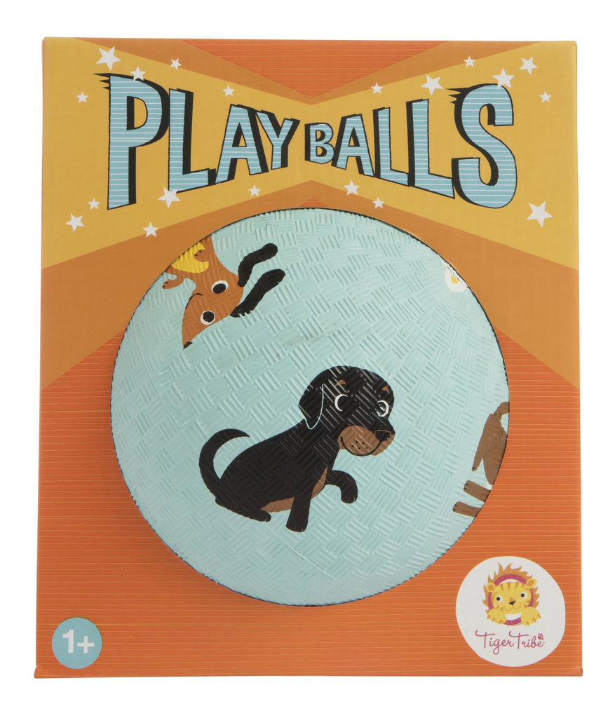 Play Balls -Dogs
