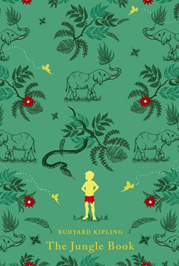 Jungle Book: Clothbound Classics