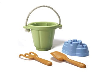 Sand Play Set 4PC