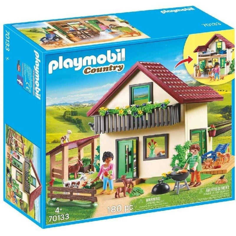 Playmobil - Modern Farmhouse