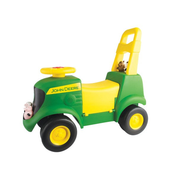 Sit n Scoot Tractor 4 Farm Animals