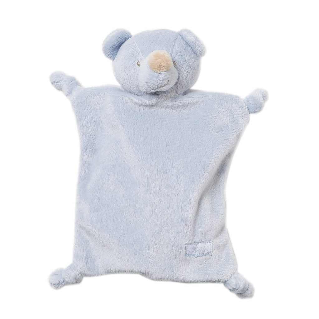 TEDDY COMFORTER BLUE 0/S
