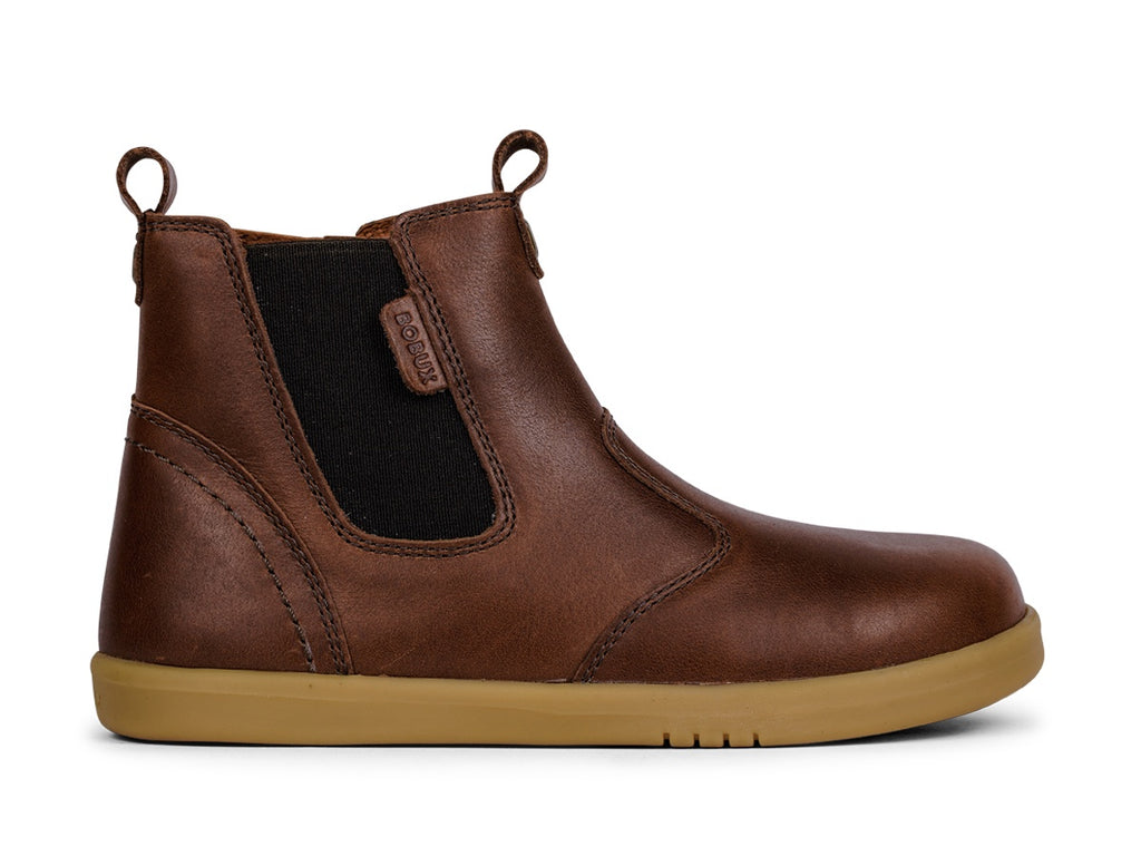 KP Jodhpur Boot Toffee