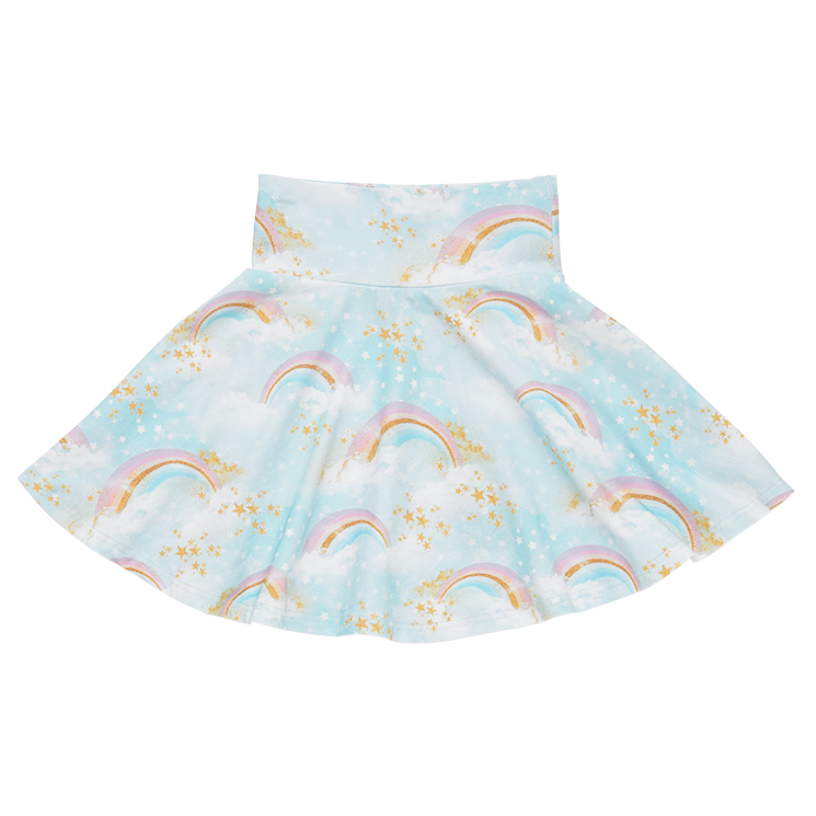 RAINBOW CHASER - SKIRT