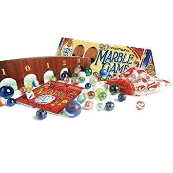 Marbles Game Pack