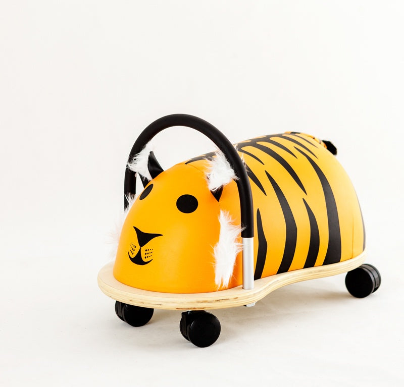 Wheely Bugs Tiger