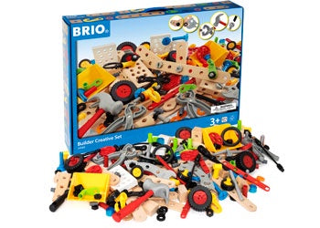 Builder Creative Set 271 pieces