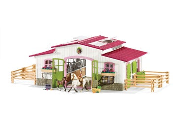 SC - 42344 Riding Centre With Accessories