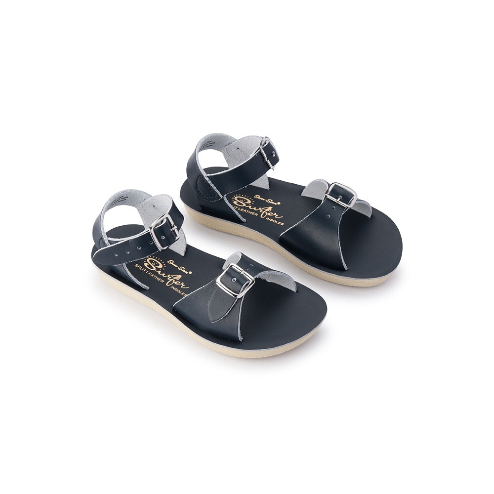 Salt Water Surfer - Infant - Navy