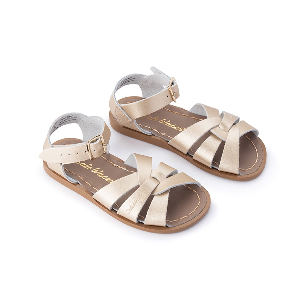 Salt Water Original - Infant - Gold
