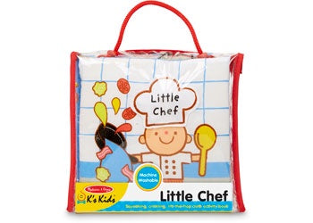 M&D - Little Chef