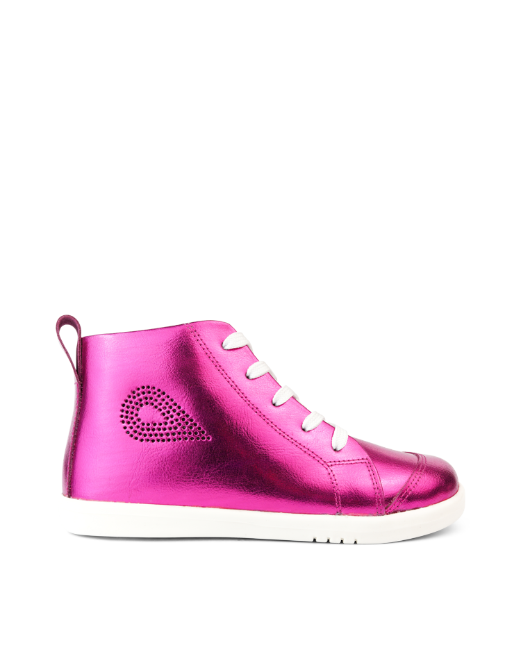 KP Alley-Oop Raspberry Metallic